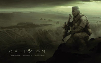 Oblivion Movie