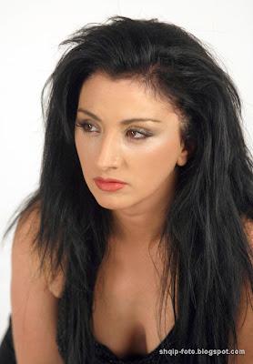 Babeta Shahini Photo Foto
