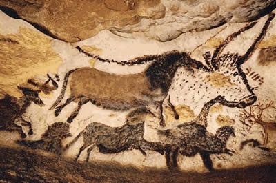 3a Most Fascinating Prehistoric Paintings