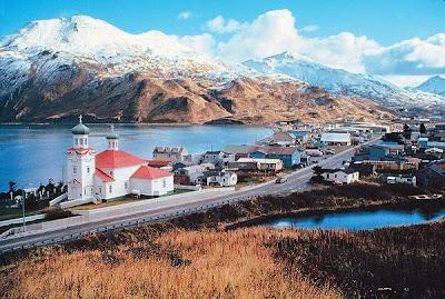 Atlantic, Artic & Americas Archipelagos