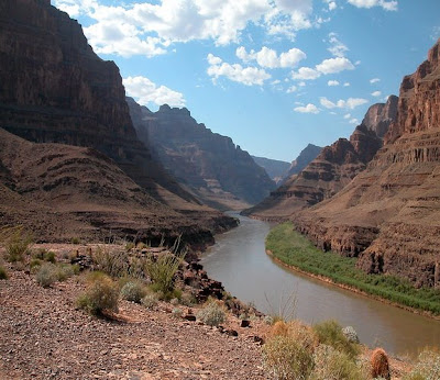 The Grand Canyon, United States