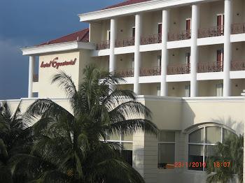 Equatorial, Bangi