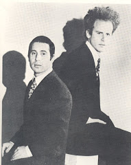 Simon y Garfunkel