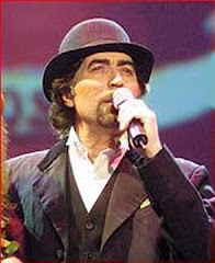 Joaquin Sabina