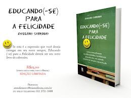 Livro Educando(-se) para a Felicidade