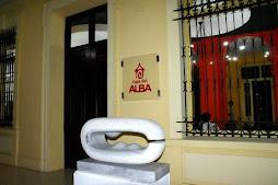 CASA CULTURAL DEL ALBA