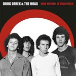 Doug Derek Bio & CD
