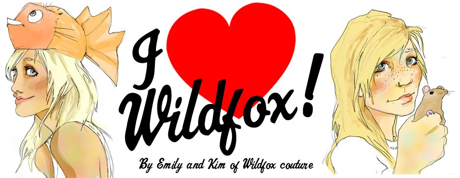wildfox