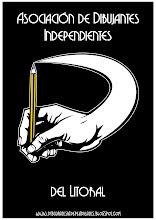 David es miembro de la Asociación de Dibujantes Independientes del Litoral