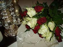 Roser fra ein kjær venn