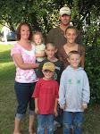 Mills Family