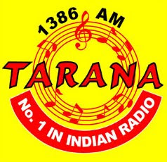 Radio Tarana - New Zealand