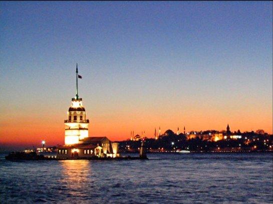 Tyrkia for turisme