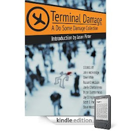 Terminal Damage - $0.99