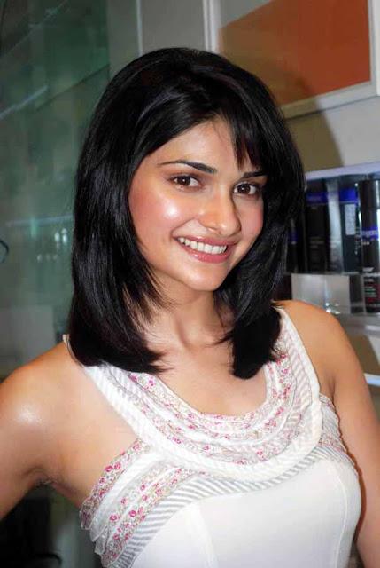 Prachi Desai Actress hot photos in white dress hot photos