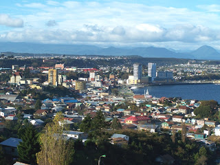 Puerto Montt 2008 - Click para ampliar