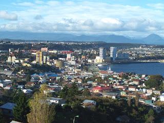 Puerto Montt 2008 - Click para ampliar