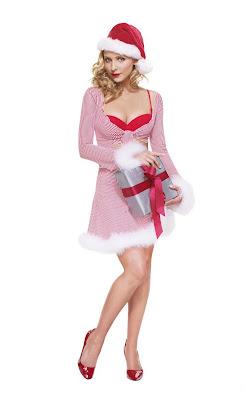 Santa Michelle Gellar-Prinze