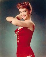 Worst picture of Debbie Reynolds ever.