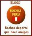 BOCHAS PERU