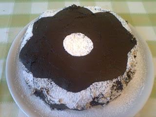 Torta Luna Bianca
