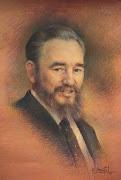 Fidel Castro visto por Antonio Montiel