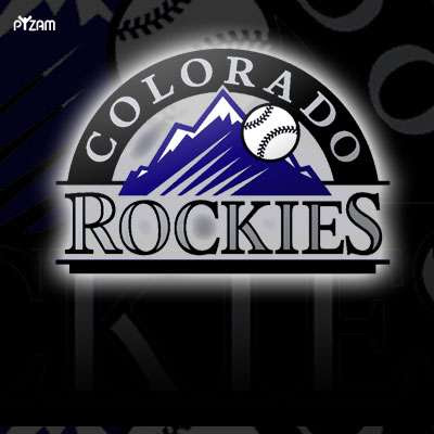 So, uh, how ya' liking the Rockies this year?