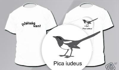 v-alsag-van-pica-iudeus-t-shirt.eps vector t-shirt