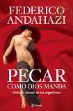 PECAR COMO DIOS MANDA - ANDAHAZI
