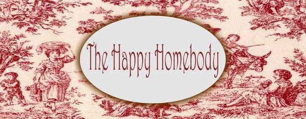 The Happy Homebody