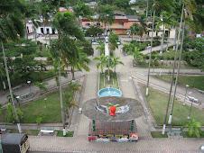 PARQUE DE ARBOLEDAS