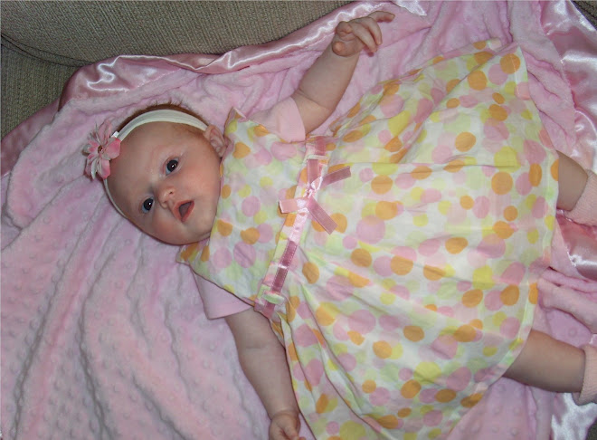 First easter dress