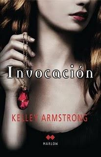 Poderes Oscuros - Kelley Armstrong Invocacion+Kelley+amstronf