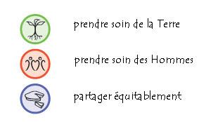 Changer le r ve juillet 2009 for Rendement permaculture