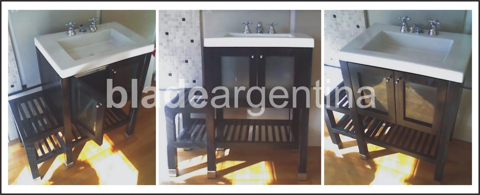 Muebles de blade argentina for Muebles argentina