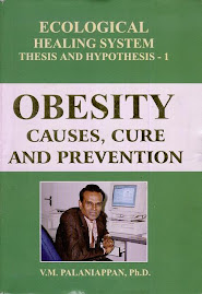 OBESITY Book, deals with ALL aspects of Health