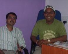 संजय और मैं