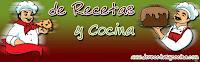 De Recetas y Cocina Novedad 1