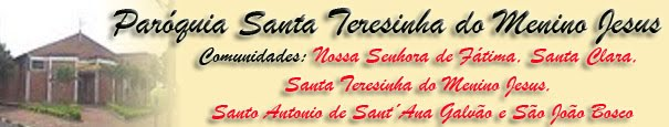Paróquia Santa Teresinha do Menino Jesus