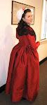 1783 Round Gown