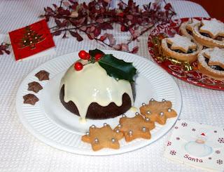 :::Chocolate pudding:::