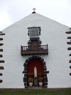 parrocchia San Blas