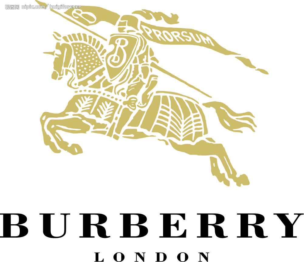 Centurion Master Brand Introduction Burberry