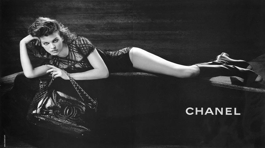 Love Chanel 1913
