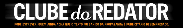 Clube do Redator