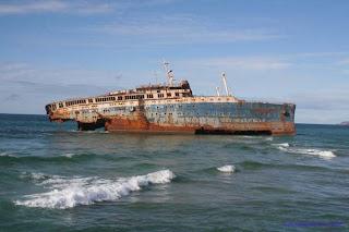 SS Australis