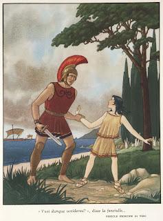 Pericle Principe Di Tiro
