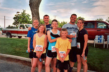 My family after the 4th of July 5k