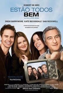 Download Estão Todos Bem DVDRip Dublado Viúvo que achava que a única ligação com o resto da família era por meio da esposa,