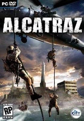 Download do Game Alcatraz (2010/PC/GER)  Jogão esse é imperdivel...  Requisitos do Sistema: P4-2,0, 512 MB de RAM, 128 MB Placa 3D  Ano: 2010